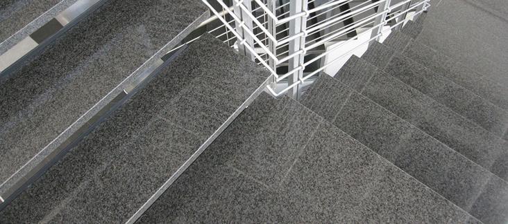 granit treppen individueller zuschnitt von granit treppen nach ma. Black Bedroom Furniture Sets. Home Design Ideas