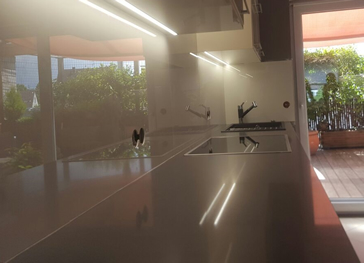 k chenr ckw nde individuelle gestaltung der k chenr ckw nde. Black Bedroom Furniture Sets. Home Design Ideas