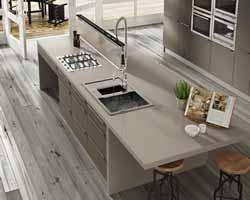Granit Arbeitsplatten Viele Moglichkeiten Mit Granit Arbeitsplatten