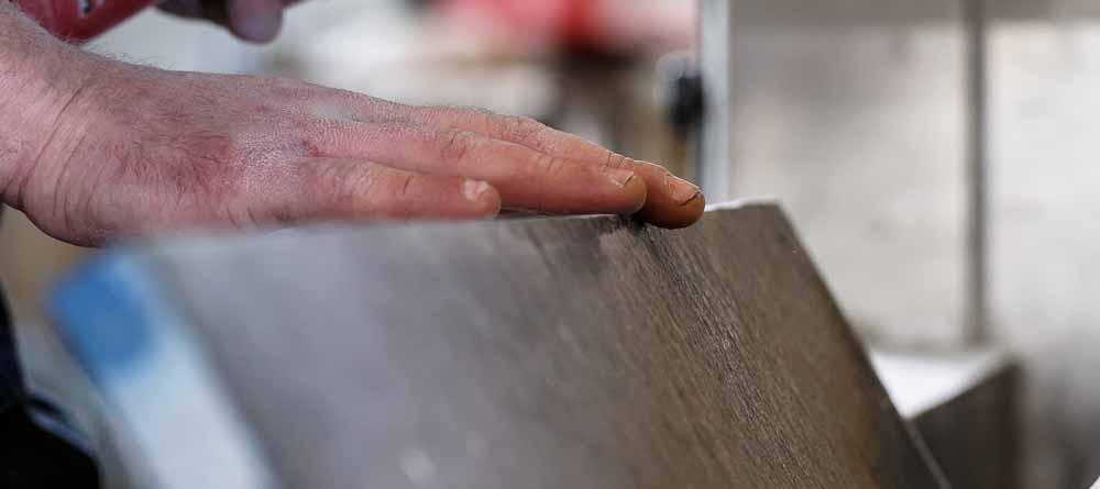 Granit Arbeitsplatten - Viele Möglichkeiten mit Granit Arbeitsplatten